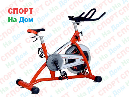 Велотренажер Spin Bike A 902 S для сайкл экстрима до 150 кг.
