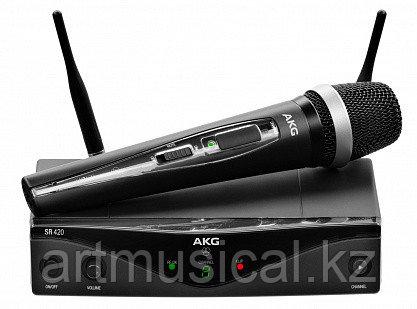 Радиосистема AKG WMS420