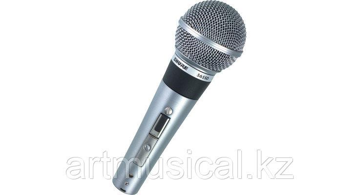 Микрофон Shure 565 SD-LC