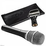 Микрофон Shure SM86, фото 2