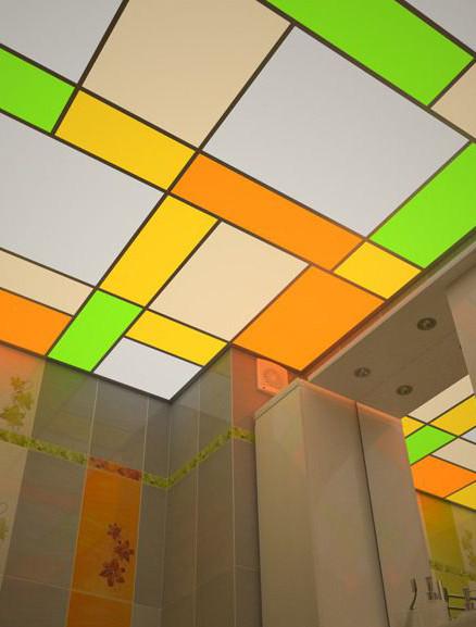 Оргстекло цветное Plexiglas XT
