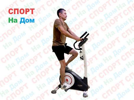 Электро-магнитный велотренажер Sporter U2 до 130 кг, фото 2