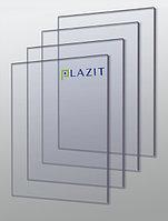 Прозрачное оргстекло Plazcryl