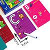 """Игра с маркером """"Пиши и вытирай. Буквы и слова"""" VT5010-03, фото 2"""