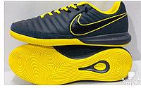Футзалки Nike Tiempo X миники, зальники с бесплатной доставкой