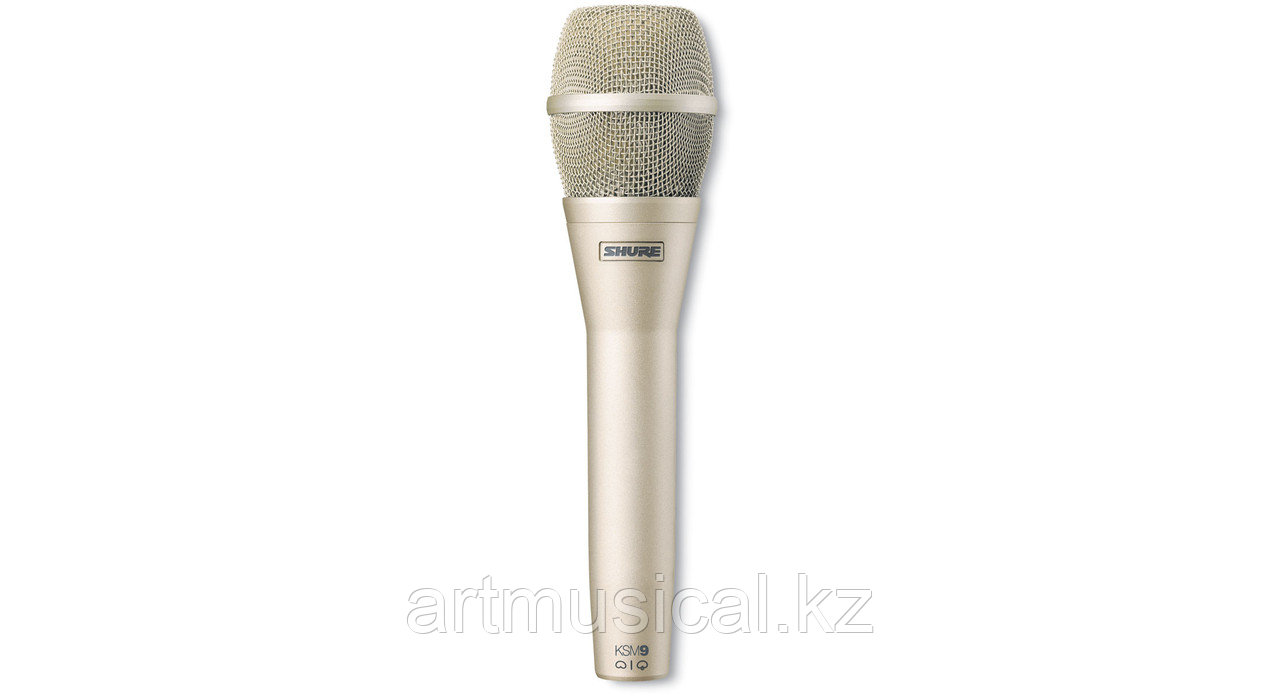 Микрофон Shure KSM9/CG
