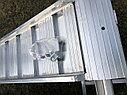 Погрузочные рампы от производителя 7,2 тонны, фото 2