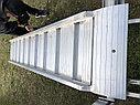 Погрузочные рампы от производителя 7,2 тонны, фото 3