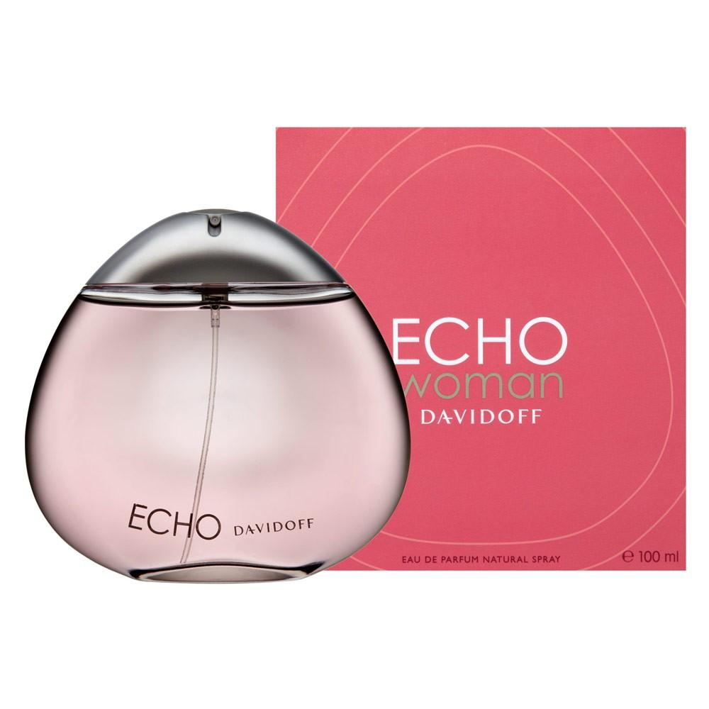 Аромат направления ECHO WOMAN (DAVIDOFF)  РР 20-65