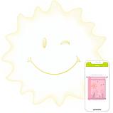 Смарт лампа естественного света AGU Sunny, фото 2