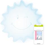 Смарт лампа естественного света AGU Sunny, фото 4