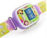 Часы-Телефон AGU с GPS трекером Маша и Медведь, фото 2