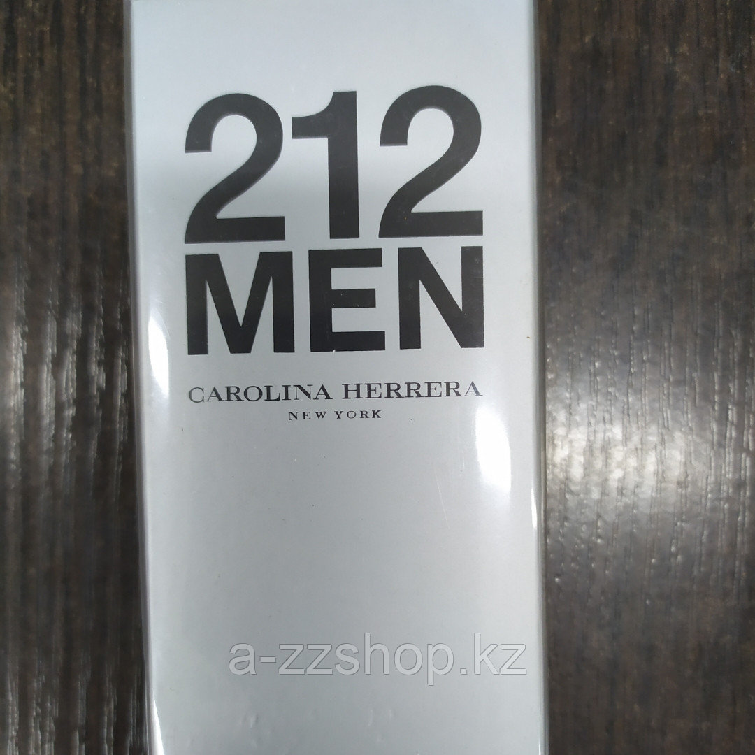 Мини- парфюм 212 men Carolina herrera (20 мл)