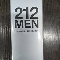 Мини- парфюм 212 men Carolina herrera (20 мл)