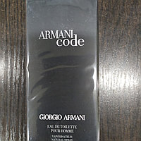 Мини-парфюм Armani code Profumo ( 20 мл )