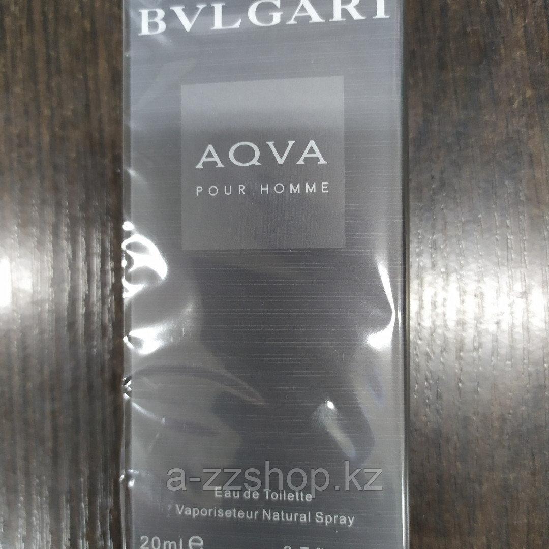 Мини-парфюм Bvlgari Aqva ( 20 мл)