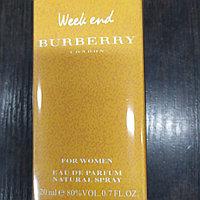 Мини-парфюм Burberry Week End (20мл)