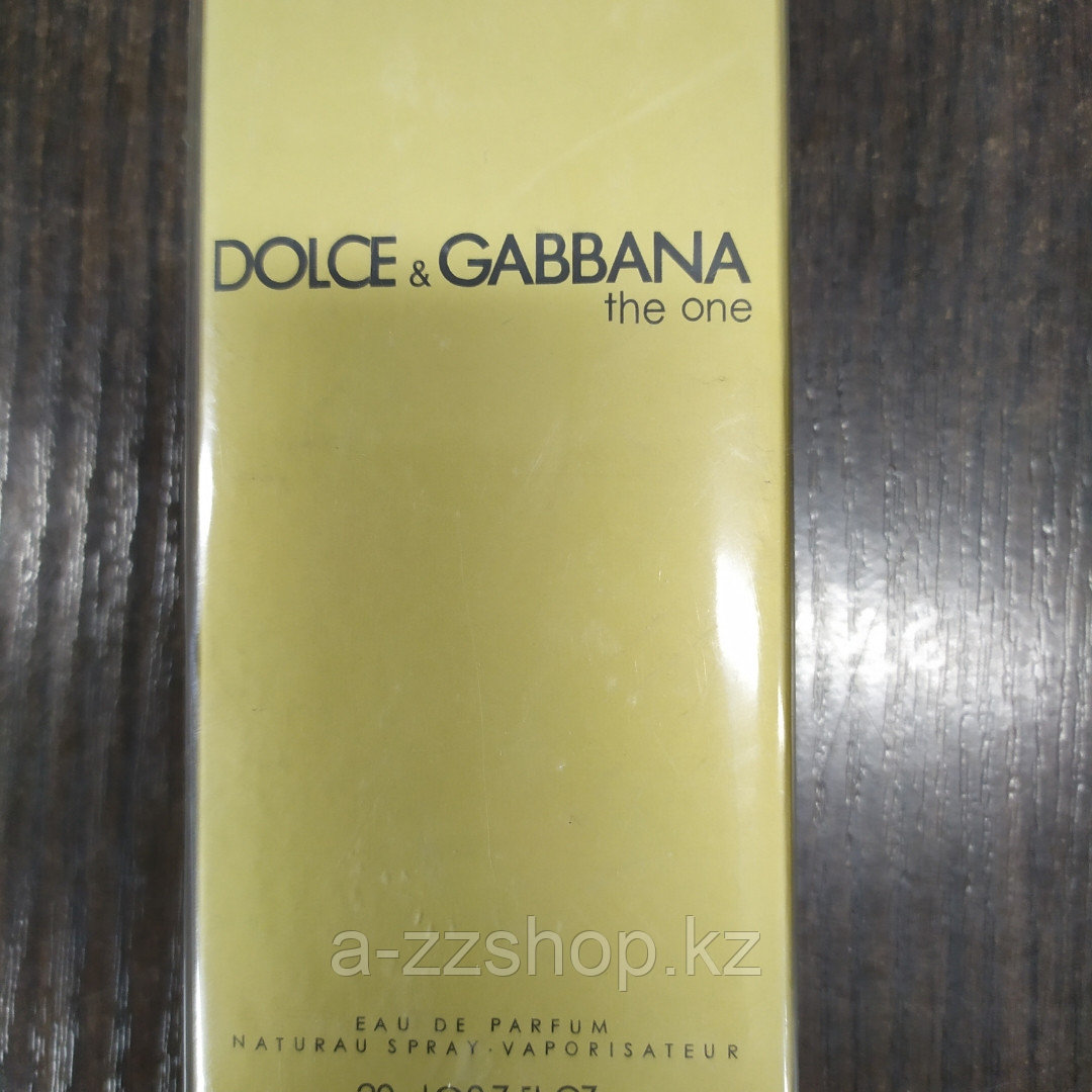 Мини-парфюм Dolce Gabbana The One Мини (20мл)