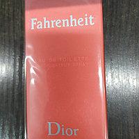 Мини-парфюм Fahrenheit Мужские Мини (20 мл)