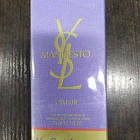 Мини-парфюм Manifesto (20 мл) ж
