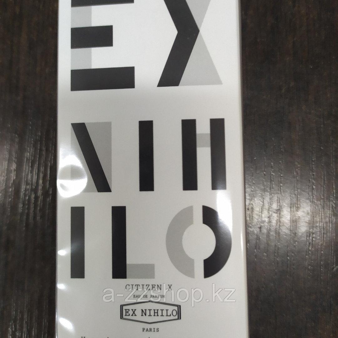 Мини-парфюм Ex Nihilo Citizen X (20 мл)