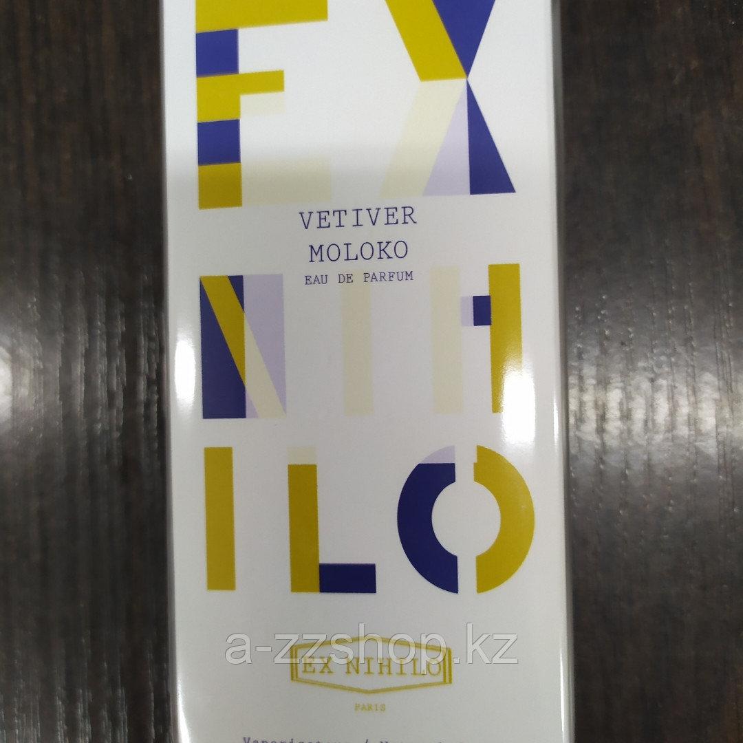 Мини-парфюм Ex Nihilo Vetiver Moloko (20 мл)