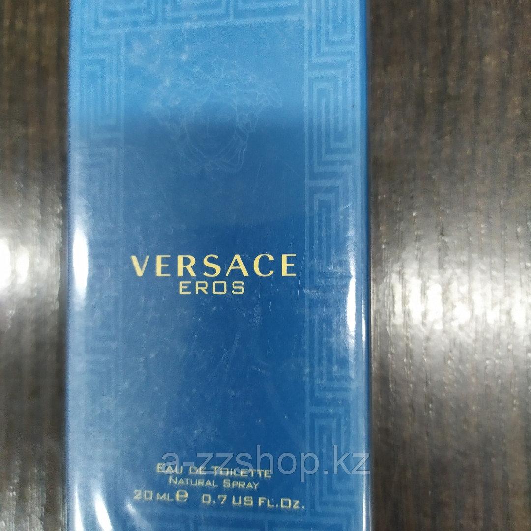 Мини-парфюмVersace Eros (20мл)