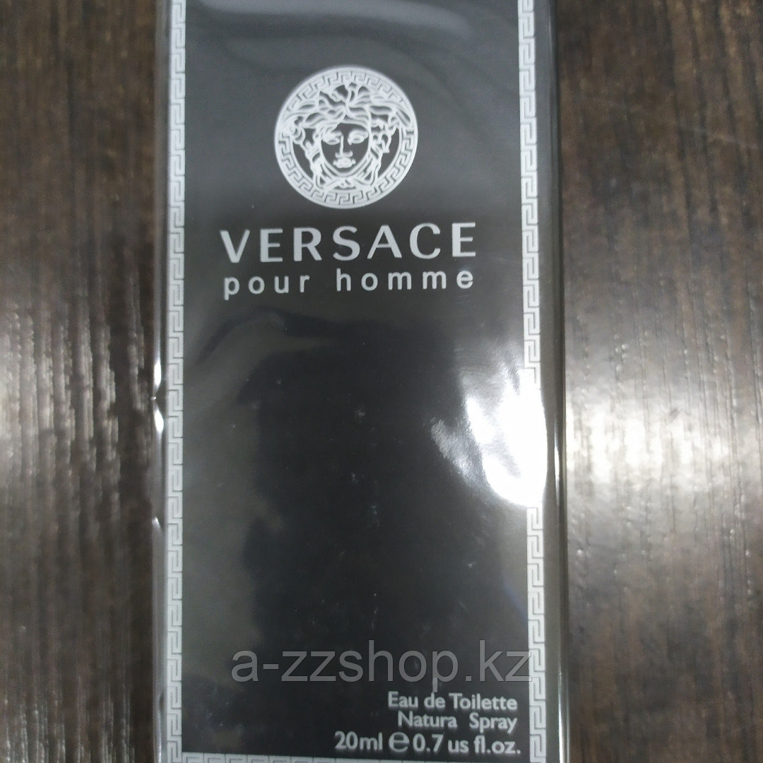 Мини-парфюм Versace Pour Homme (20 мл)