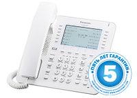 Системный IP-телефон Panasonic KX-NT680RU, фото 1