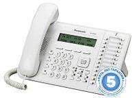 IP-телефон Panasonic KX-NT543, фото 1