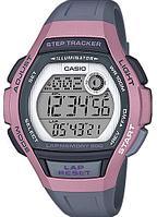 Наручные часы Casio LWS-2000H-4A, фото 1