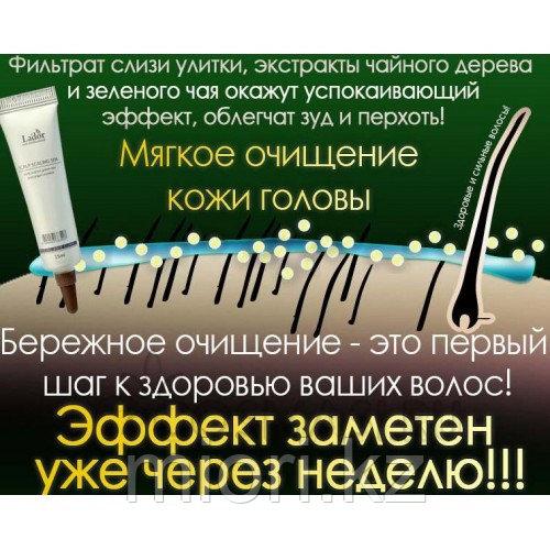 Пилинг для кожи головы Lador Scalp scaling spa ampoule