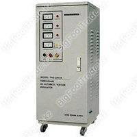 Стабилизатор напряжения трехфазный 60кВА (48кВт)