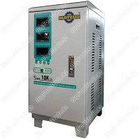 Стабилизатор напряжения однофазный 8кВт (10кВА)