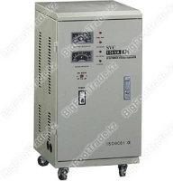 Стабилизатор напряжения однофазный 12кВт (15кВА)