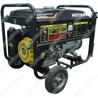 Генератор трехфазный бензиновый 6.5-7.5кВт DY8000LX3