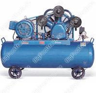 Компрессор 150л 5,5кВт/7,5НР, 0.67м³/мин