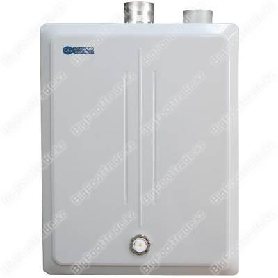 Газовый котел 23,3кВт DGВ-200 MSC