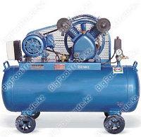 Компрессор 96л 2,2кВт/3НР, 0.25м³/мин