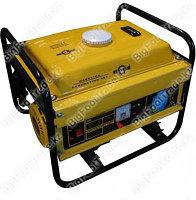 Генератор однофазный бензиновый 2,5кВт 2,5GFE
