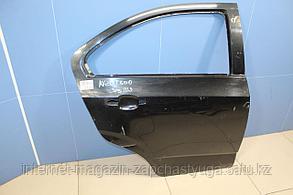 96893658 Дверь правая задняя для Chevrolet Aveo T300 2011-2015 Б/У