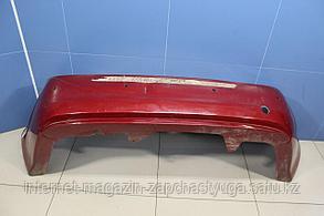 95460675 Бампер задний для Chevrolet Aveo T300 2011-2015 Б/У