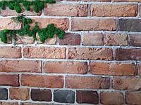 Декоративный камень / кирпич из гипса