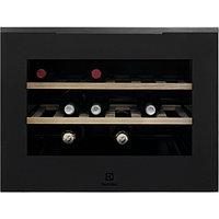 Встраиваемый винный шкаф  Electrolux KBW5T, фото 2