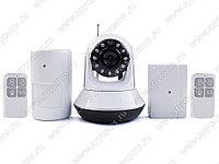 Видеокамера с датчиками Link Alarm, фото 1
