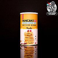 BombBar Chikalab - Pancake 480гр Ваниль