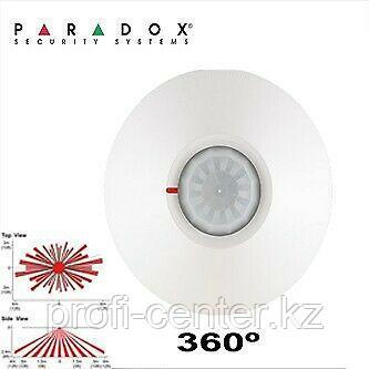 DG467 P2C ИК-датчик потолочный с углом обзора 360°
