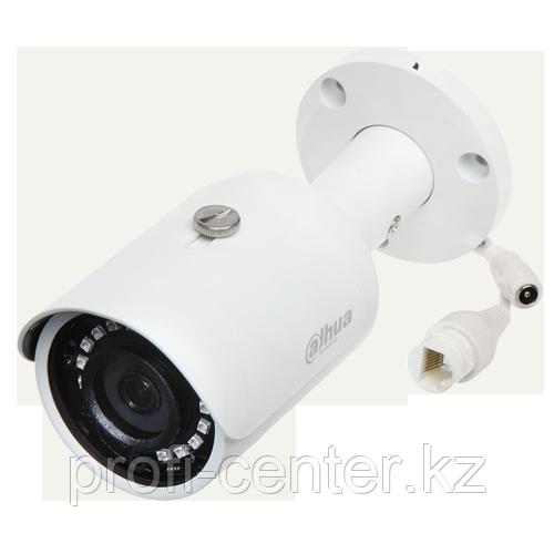 IPC-HFW1431SP 4-мр цилиндрическая IP камера ИК до 30м