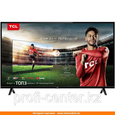 LED-телевизор TCL LED40D3000