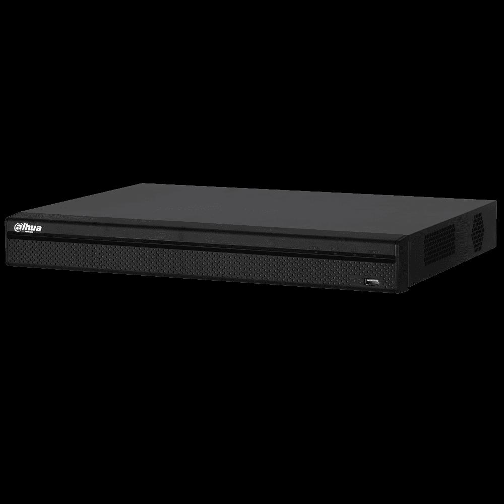 XVR4116HS-X Видеорегистратор 16-канальный 1мр